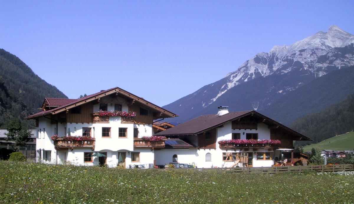 Landhaus Müller Ferienwohnungen Wellness